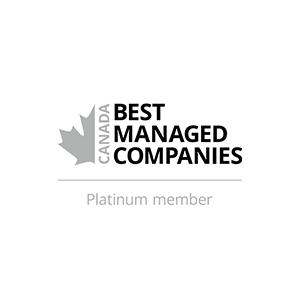 Les sociétés les mieux gérées au Canada