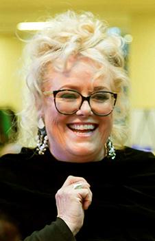Mary D'Alton, Executive Director, The Cowan Foundation