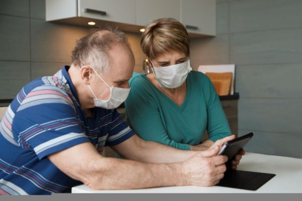 Pension and Retirement Plans During Pandemic Times
