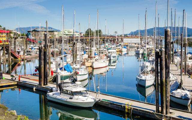 An Interview with Toby Struewing, Bringing value to BC Brokers with Pleasure Craft Insurance
