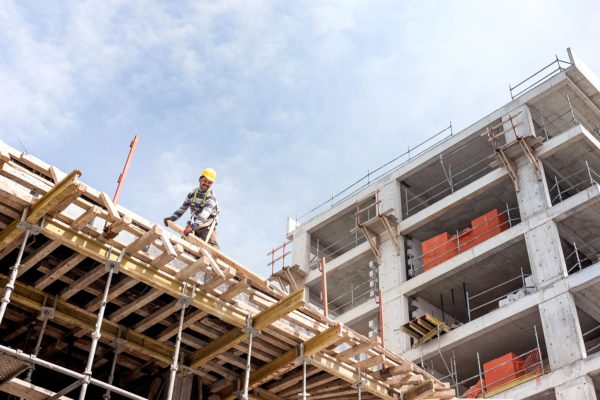 Safeguard Your Construction Project with Builders Risk Insurance