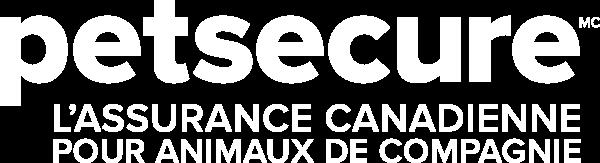 Petsecure L'assurance Canadienne pour animeux de compagnie